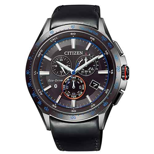CITIZEN BZ1035-09E Bluetooth